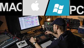 Build PC - Máy Tính Thu Âm Và Làm Nhạc