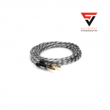 HOSA DRIVE STEREO AUDIO CABLE 3.5MM TRS TO SAME