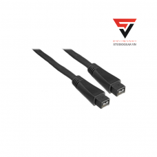 PEARSTONE FIREWIRE 800 9-PIN TO 9-PIN CABLE