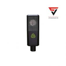 LEWITT LCT 550 LARGE DIAPHRAGM CONDENSER MICROPHONE