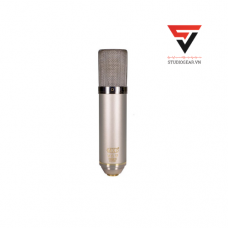 MXL V69M HE MOGAMI® HE DIAPHRAGM TUBE CONDENSER MICROPHONE