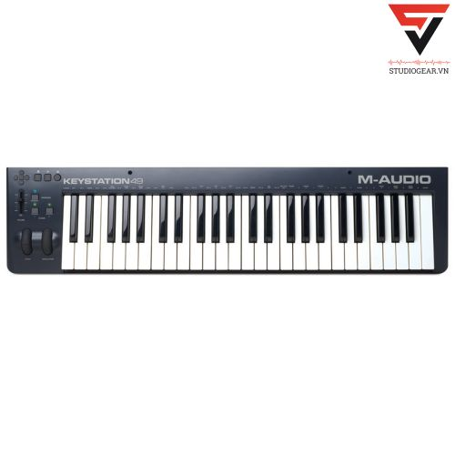 M Audio Keystation 49 II