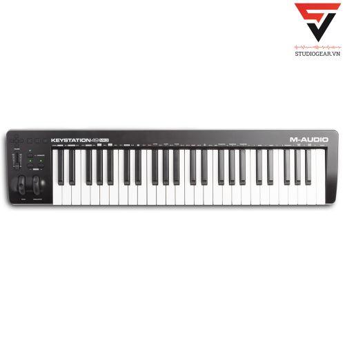 M Audio Keystation 49 MKIII