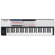Novation Remote 61 SL MkII MIDI Controller