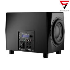 Dynaudio 18S Dual 9.5 inch Powered Studio Subwoofer