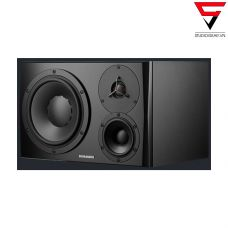 Dynaudio LYD 48 3-way Near-Midfield Monitor (Right Side)-Black