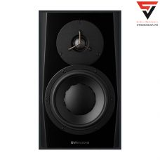 "Dynaudio LYD 7 Nearfield 7"" Studio Monitor-Black"
