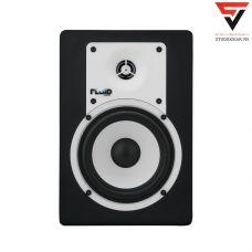 Fluid Audio C5 Active Studio Monitors (Pair)-Black