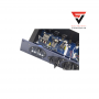 MANLEY CORE® REFERENCE CHANNEL STRIP