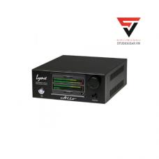 LYNX STUDIO HILO REFERENCE CONVERTER USB - BLACK